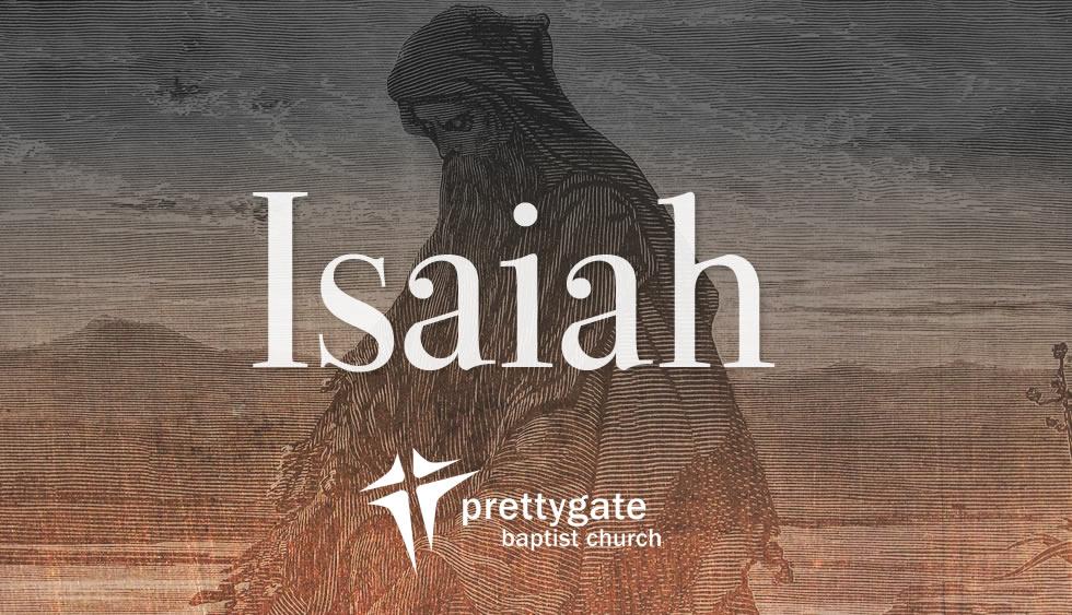 Isaiah 64