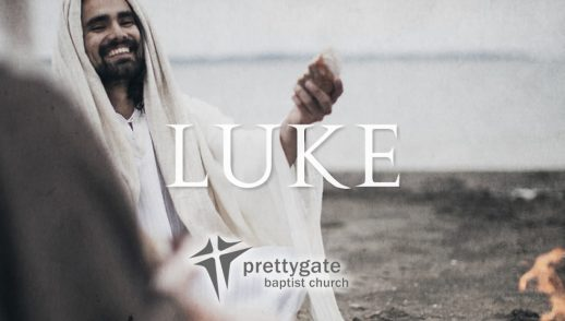 Luke 22 (Part Two)