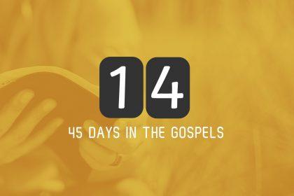 Sunday 11th June – Matthew 27 and 28