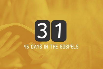 Wednesday 28th June – Luke 17 and 18