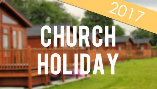 Church Holiday - Day 4
