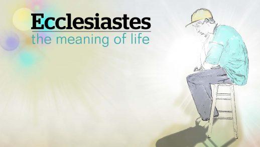 Ecclesiastes 1