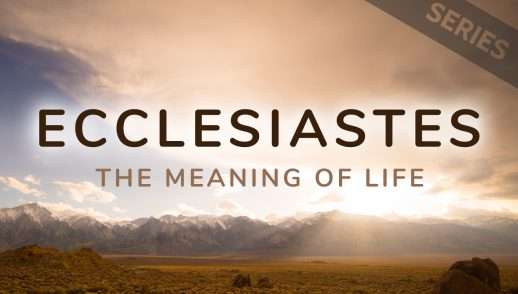 Ecclesiastes 5