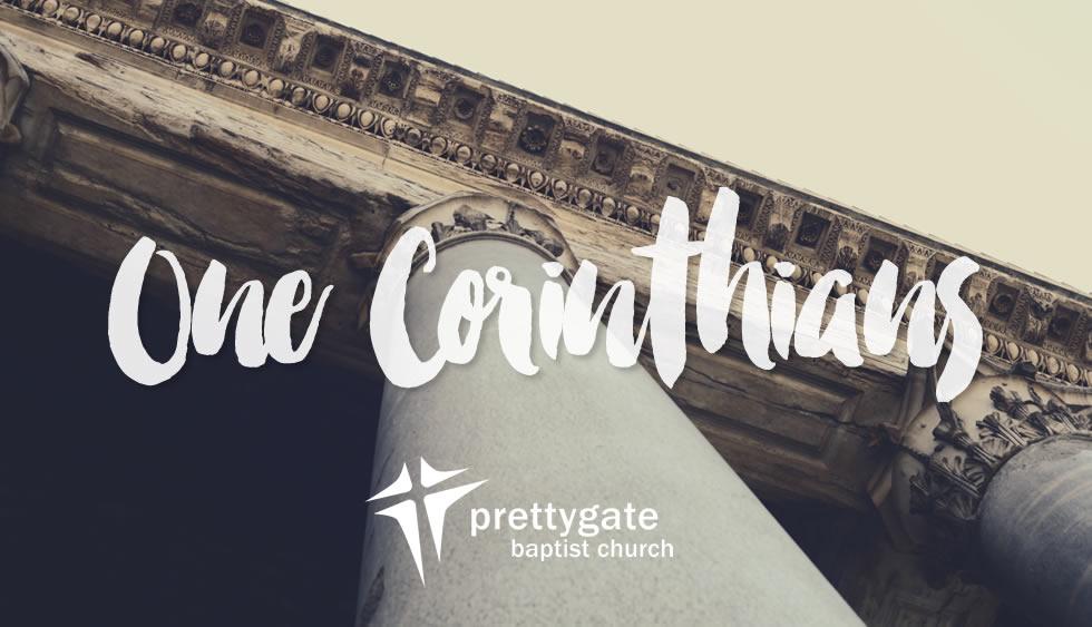 1 Corinthians 11 (Part Two)