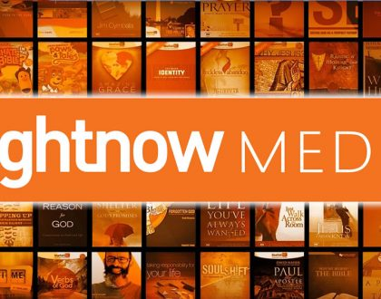 The Netflix of Christian Bible Study