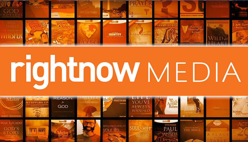 The Netflix of Christian Bible Study