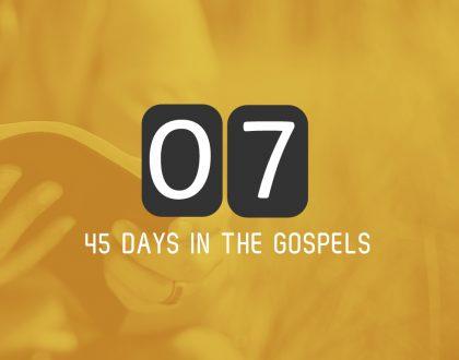 Sunday 4th June – Matthew 13 & 14
