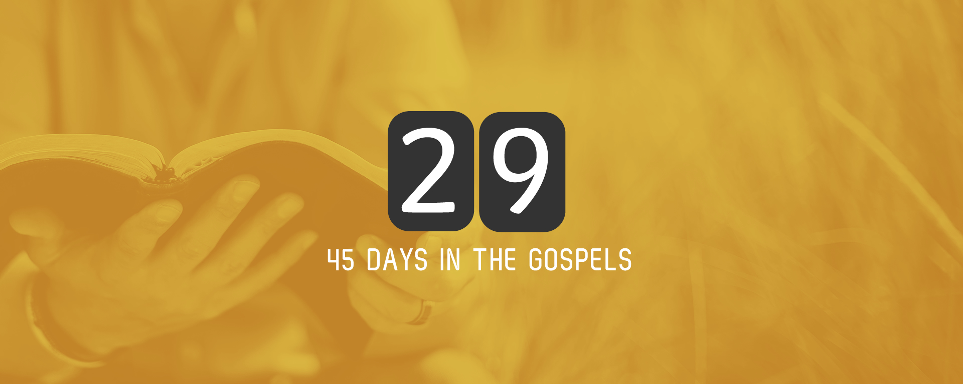 Monday 26th June – Luke 13 and 14