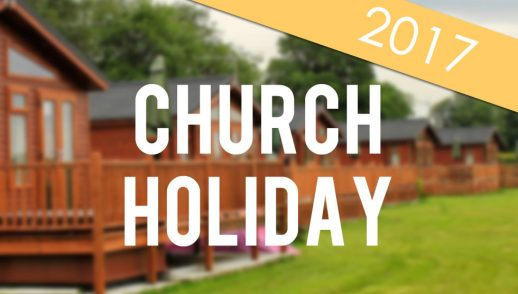 Church Holiday - Day 4