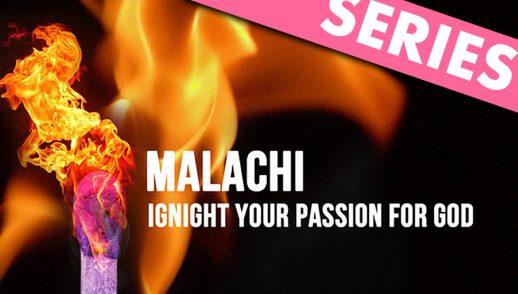Malachi 3