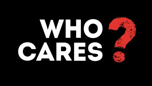 Who Cares? about my fear