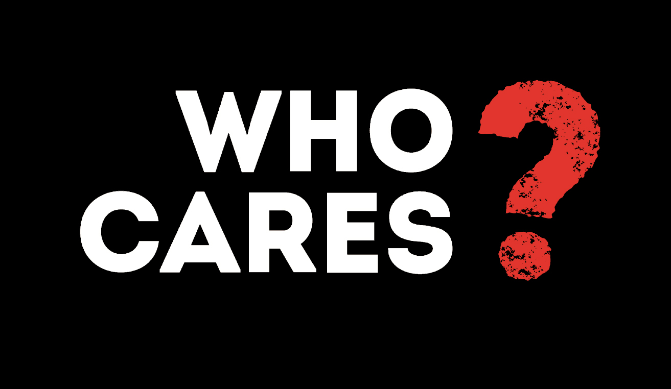 Who Cares? using the Psalms as therapy (Psalm 77)