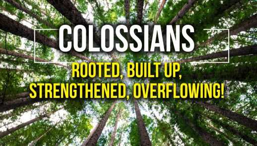 Colossians 4:7-18 Beloved Brothers, Faithful Ministers, Fellow Servants
